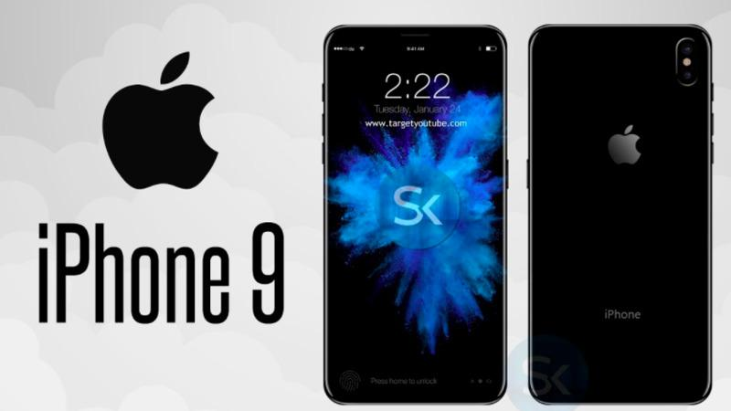 iPhone 9 (2018)