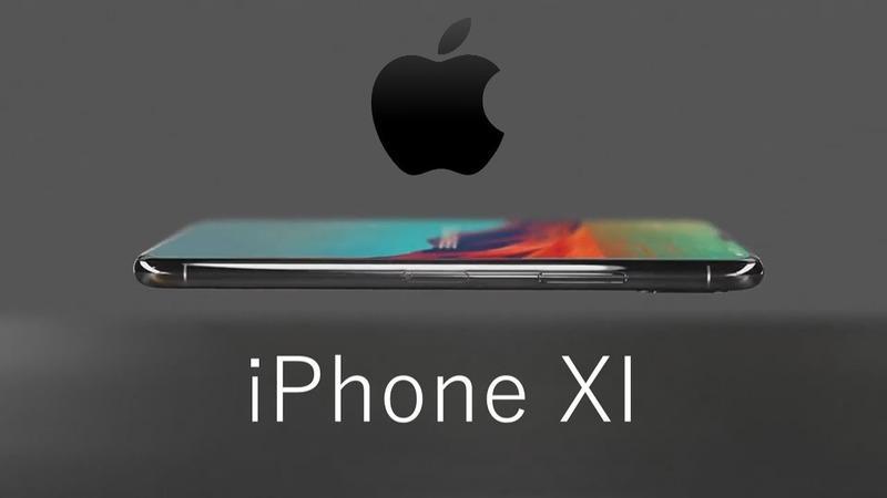 iPhone XI (2018)
