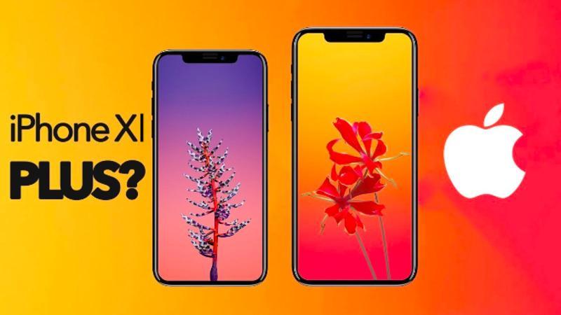 iPhone XI Plus (2018)