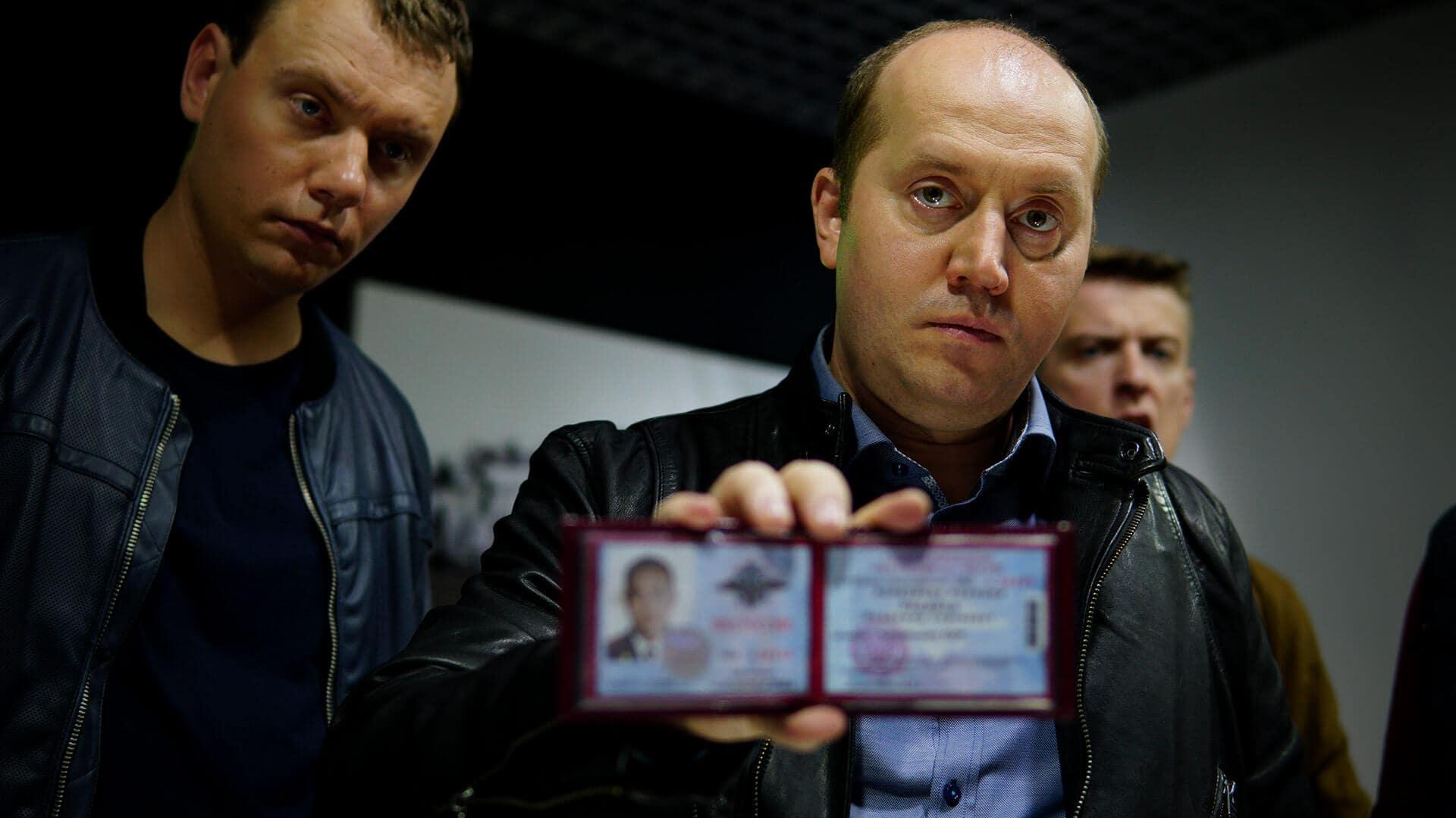 Полицейский с Рублевки 4 сезон все серии смотреть онлайн на тнт премьер