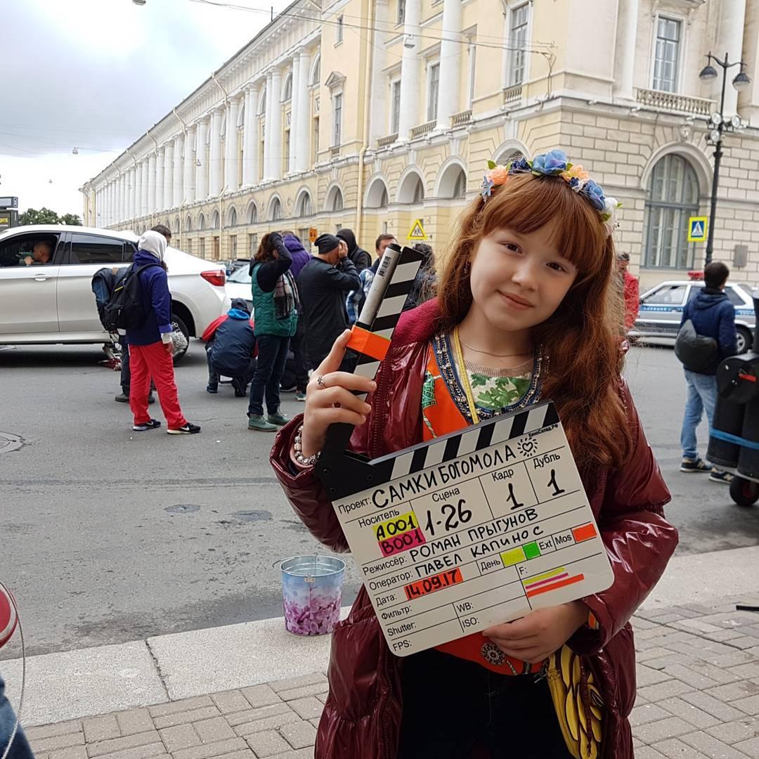 Самки богомола сериал 2019 (Фото со съемок)