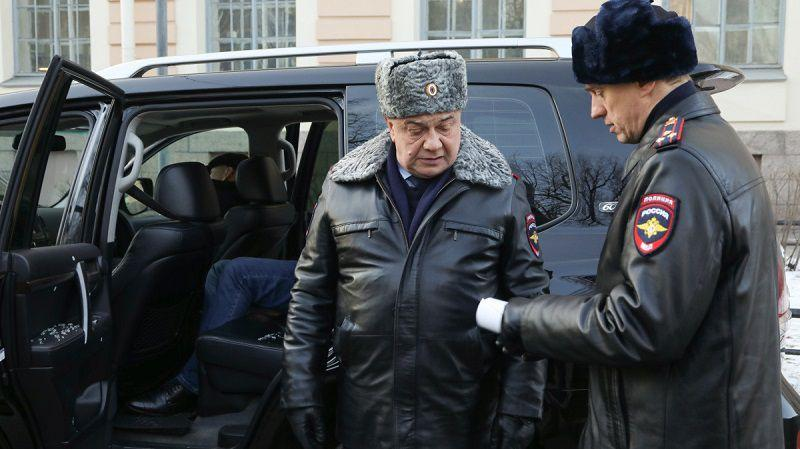 """Кадр из сериала """"Невский"""""""