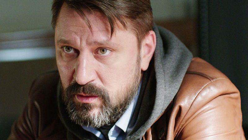 """Кадр из сериала """"Чернов"""""""