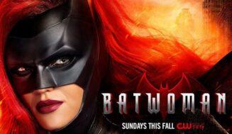 Бэтвумен 2 сезон