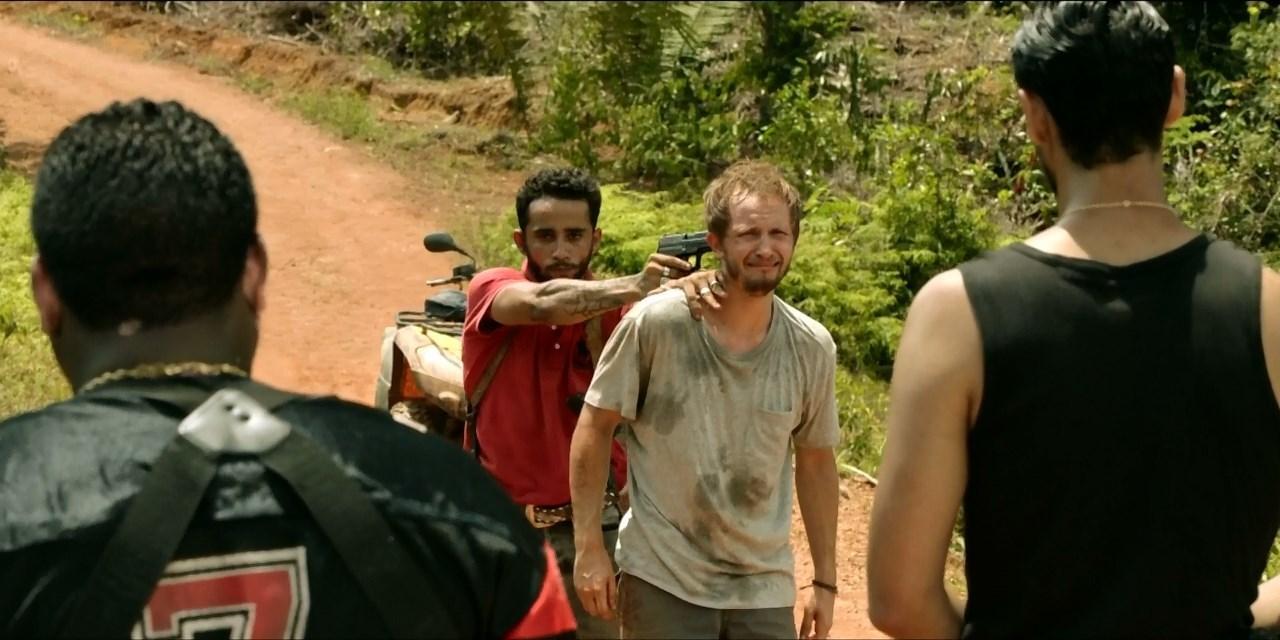 Кадры из сериала Гвиана 3 сезон