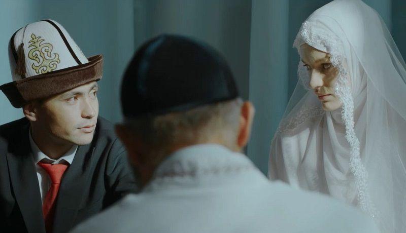 "Кадр из сериала ""Идентификация"""