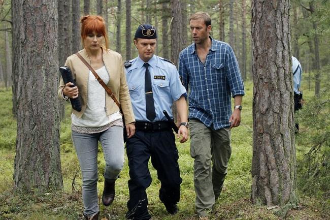 Убийства на Сандхамне 8 сезон — дата выхода сериала, трейлер