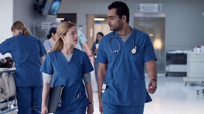 Трансплантация 2 сезон — дата выхода, все серии, трейлер