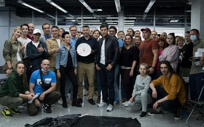Миссия Аметист сериал 2021 — дата выхода, все серии, анонс