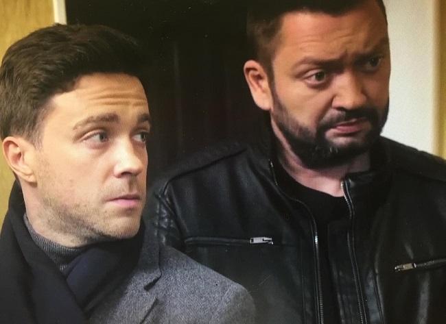 Тайные двери 2 сезон — дата выхода, все серии онлайн