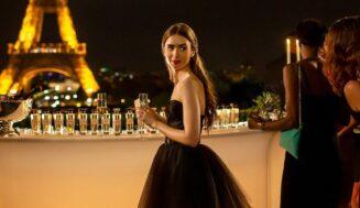 Эмили в Париже 2 сезон