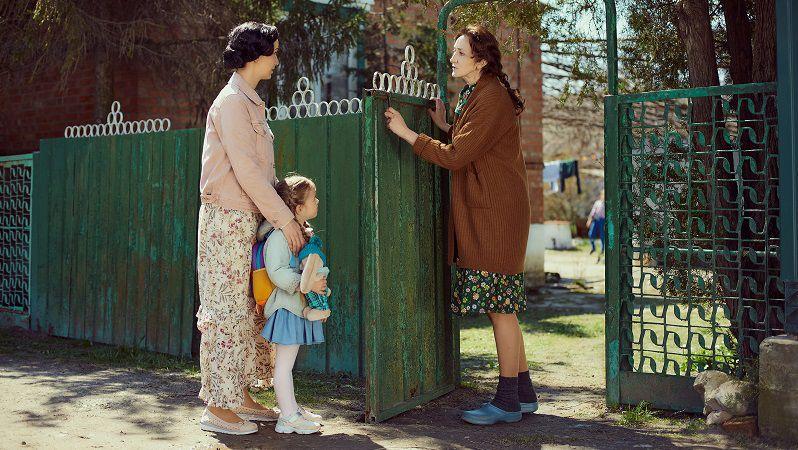 """Кадр из сериала """"Кузница счастья"""""""